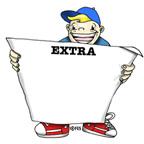 Extra boy